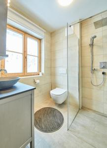 Appartements GoodLife by Easy Holiday Appartements, Apartmány  Saalbach Hinterglemm - big - 21