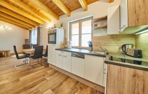 Appartements GoodLife by Easy Holiday Appartements, Apartmány  Saalbach Hinterglemm - big - 40