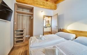 Appartements GoodLife by Easy Holiday Appartements, Apartmány  Saalbach Hinterglemm - big - 38