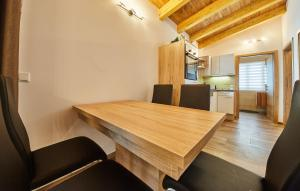 Appartements GoodLife by Easy Holiday Appartements, Apartmány  Saalbach Hinterglemm - big - 33
