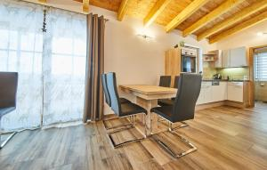 Appartements GoodLife by Easy Holiday Appartements, Apartmány  Saalbach Hinterglemm - big - 32