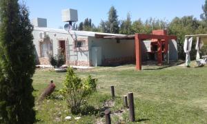 Cabañas Tifany, Chaty  San Rafael - big - 44