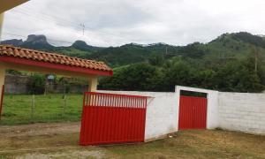 Chalés Vista Linda 2, Vendégházak  São Bento do Sapucaí - big - 24