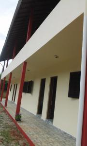 Chalés Vista Linda 2, Vendégházak  São Bento do Sapucaí - big - 7