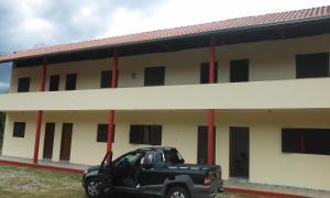 Chalés Vista Linda 2, Vendégházak  São Bento do Sapucaí - big - 14