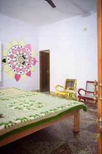 Ganges Nirvana Community & Home Stay, Hostely  Varanasi - big - 50