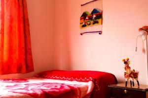Hotel Frontera, Hotely  La Quiaca - big - 9