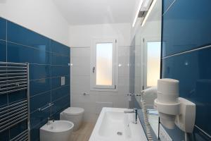 Ville D'Ogliastra, Apartmánové hotely  Cardedu - big - 5