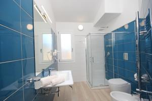 Ville D'Ogliastra, Apartmánové hotely  Cardedu - big - 4