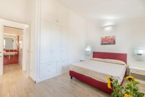 Ville D'Ogliastra, Apartmánové hotely  Cardedu - big - 15