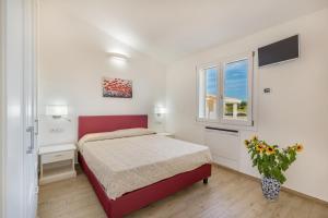 Ville D'Ogliastra, Apartmánové hotely  Cardedu - big - 16