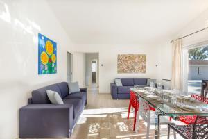 Ville D'Ogliastra, Apartmánové hotely  Cardedu - big - 27