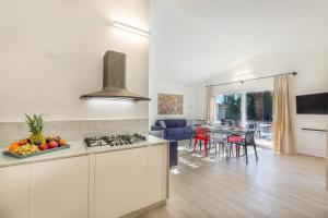 Ville D'Ogliastra, Apartmánové hotely  Cardedu - big - 28