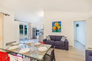 Ville D'Ogliastra, Apartmánové hotely  Cardedu - big - 30