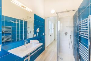 Ville D'Ogliastra, Apartmánové hotely  Cardedu - big - 31