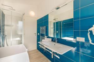 Ville D'Ogliastra, Apartmánové hotely  Cardedu - big - 34