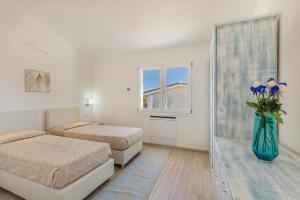 Ville D'Ogliastra, Apartmánové hotely  Cardedu - big - 40