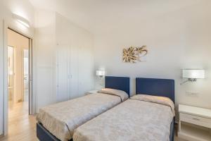 Ville D'Ogliastra, Apartmánové hotely  Cardedu - big - 42