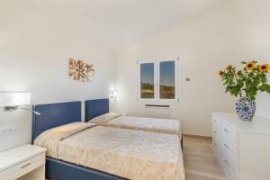 Ville D'Ogliastra, Apartmánové hotely  Cardedu - big - 43