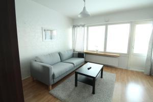One bedroom apartment in Porvoo, Aleksanterinkatu 15 (ID 11131), Апартаменты  Порвоо - big - 11