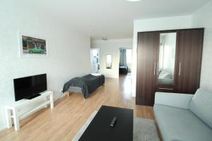 One bedroom apartment in Porvoo, Aleksanterinkatu 15 (ID 11131), Апартаменты  Порвоо - big - 10