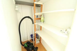 One bedroom apartment in Porvoo, Aleksanterinkatu 15 (ID 11131), Апартаменты  Порвоо - big - 9