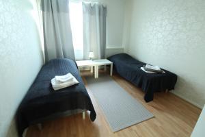 One bedroom apartment in Porvoo, Aleksanterinkatu 15 (ID 11131), Апартаменты  Порвоо - big - 8
