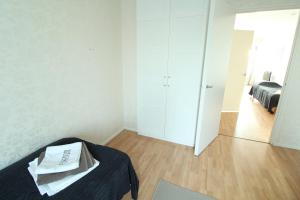 One bedroom apartment in Porvoo, Aleksanterinkatu 15 (ID 11131), Апартаменты  Порвоо - big - 5