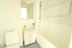 One bedroom apartment in Porvoo, Aleksanterinkatu 15 (ID 11131), Апартаменты  Порвоо - big - 2