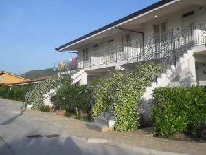 Nearby hotel : Medimare Residence Club