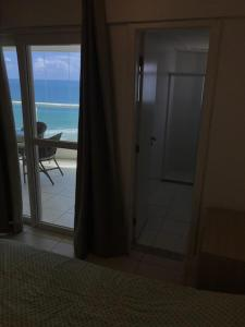Apartamento Beira Mar Ondina, Apartmány  Salvador - big - 23