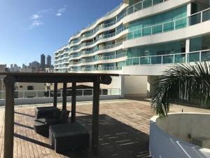 Apartamento Beira Mar Ondina, Apartmány  Salvador - big - 18