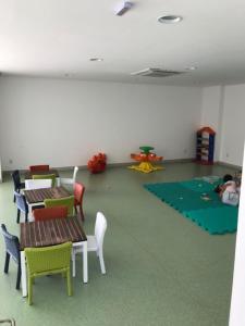 Apartamento Beira Mar Ondina, Apartmány  Salvador - big - 2