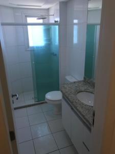 Apartamento Beira Mar Ondina, Apartmány  Salvador - big - 14