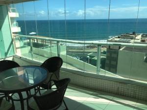 Apartamento Beira Mar Ondina, Apartmány  Salvador - big - 13