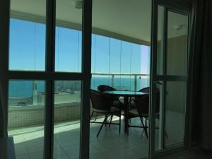 Apartamento Beira Mar Ondina, Apartmány  Salvador - big - 6
