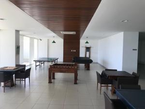 Apartamento Beira Mar Ondina, Apartmány  Salvador - big - 25