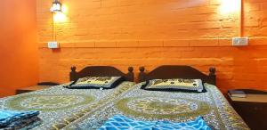 The Ark Of Saligao, Ubytování v soukromí  Saligao - big - 8