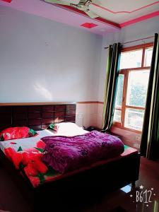 Hotel B.K, Отели  Baddi - big - 2