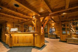 Hotel Xalet Montana - Soldeu el Tarter