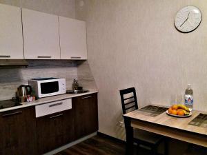 SpbMannia Pulkovo, Apartmanok  Szentpétervár - big - 15