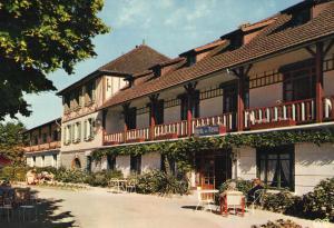 obrázek - Hôtel de Tessé