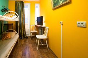 Гостевой дом Rooms на Комендантской, Санкт-Петербург