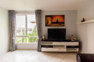 The Loft Pratumnak by Pattaya Sunny Rentals, Apartmány  Pattaya South - big - 52