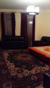 Гостевой дом Профсоюзная - фото 7