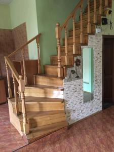 Hostel near Taras Shevchenko metro station, Hostels  Kiew - big - 4