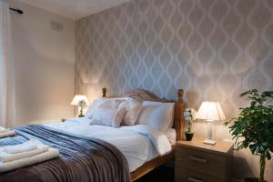 Luxury City Center House - Best Location-4 bed, Apartments  Galway - big - 33
