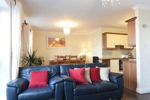 Luxury City Center House - Best Location-4 bed, Apartments  Galway - big - 30