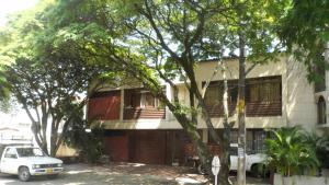 Casa El Edén, Penziony  Cali - big - 4