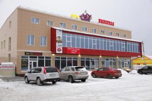 Отель Impierial